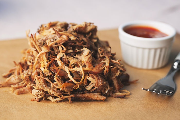 World Prize-Winning Pulled Pork