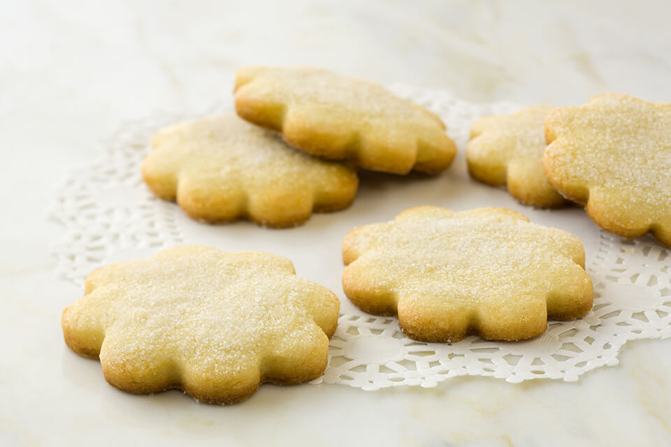 Best Butter Cookies